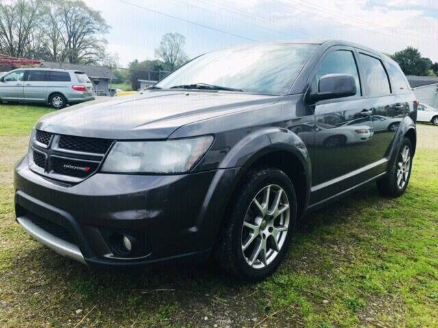 2015 Dodge Journey for sale at Cutiva Cars in Gastonia NC