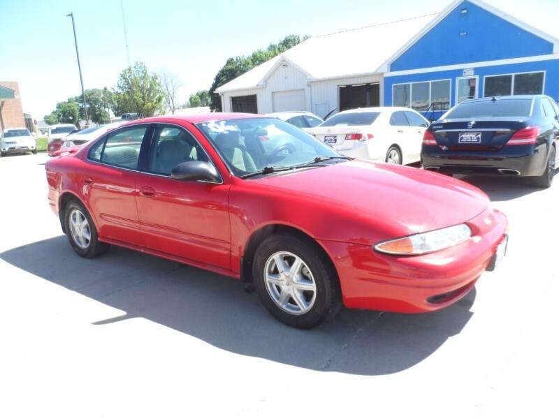 2004 Oldsmobile Alero for sale at America Auto Inc in South Sioux City NE