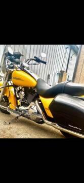 2005 Harley Davidson Custom for sale at JEREMYS AUTOMOTIVE in Casco MI