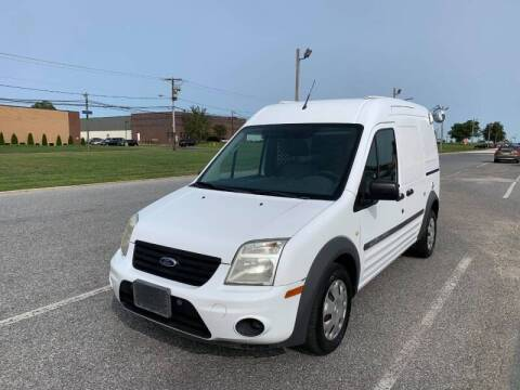 2012 Ford Transit Connect for sale at Rt. 73 AutoMall in Palmyra NJ