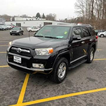 2011 Toyota 4Runner for sale at Millennium Auto Group in Lodi NJ