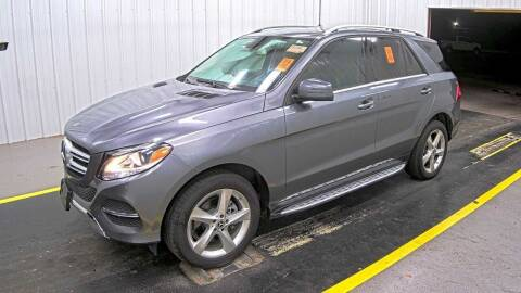 2018 Mercedes-Benz GLE for sale at CarGeek in Tampa FL