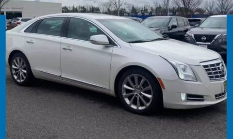 2014 Cadillac XTS for sale at Wally Armour Chrysler Dodge Jeep Ram in Alliance OH