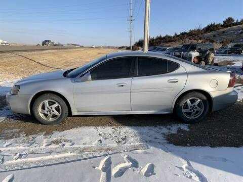 2004 Pontiac Grand Prix for sale at Daryl's Auto Service in Chamberlain SD