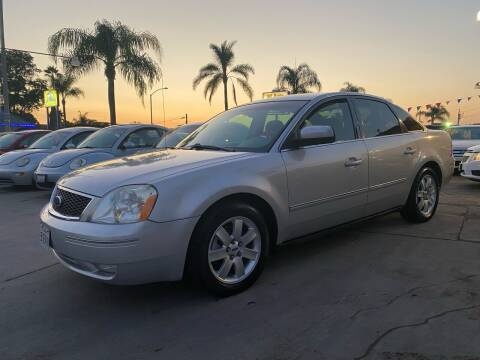 2005 Ford Five Hundred for sale at 3K Auto in Escondido CA