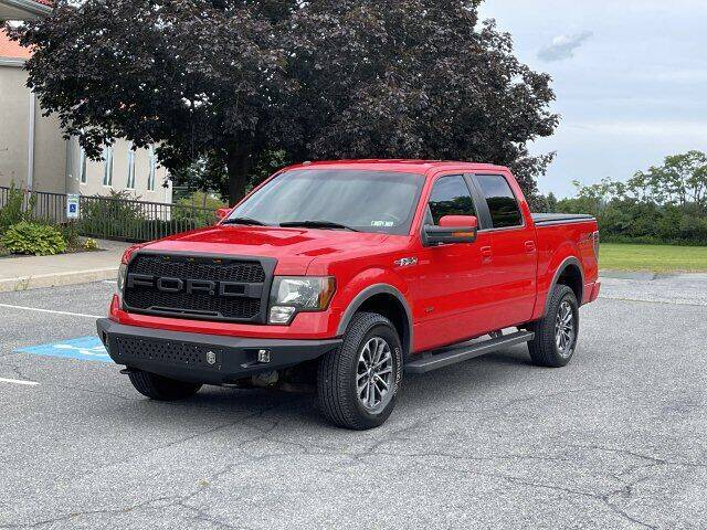 2012 Ford F-150 for sale in Reading, PA