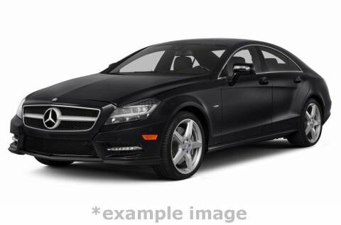 2012 Mercedes-Benz CLS for sale at Coast to Coast Imports in Fishers IN