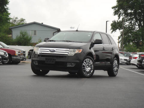 2010 Ford Edge for sale at Jack Schmitt Chevrolet Wood River in Wood River IL