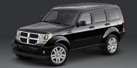 2007 Dodge Nitro for sale at BEAMAN TOYOTA in Nashville TN