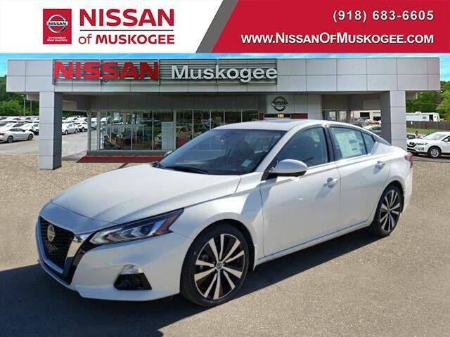 2020 Nissan Altima for sale in Muskogee, OK