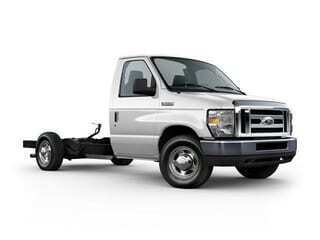2011 Ford E-Series Chassis for sale at FRED FREDERICK CHRYSLER, DODGE, JEEP, RAM, EASTON in Easton MD