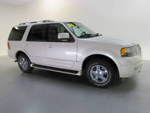 2006 Ford Expedition for sale at Salinausedcars.com in Salina KS