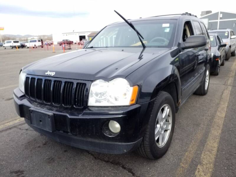 2006 Jeep Grand Cherokee for sale at Main Street Motors in Rapid City SD