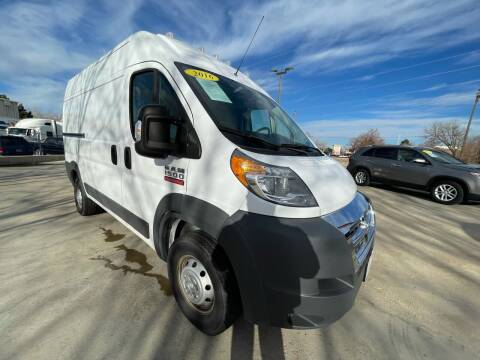2016 RAM ProMaster Cargo for sale at AP Auto Brokers in Longmont CO