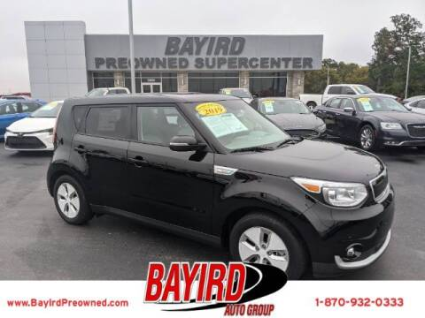 2016 Kia Soul EV for sale at Bayird Truck Center in Paragould AR