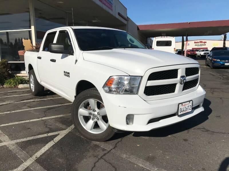 2015 RAM Ram Pickup 1500 for sale at Golden State Auto Inc. in Rancho Cordova CA