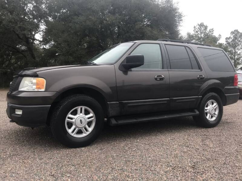 2005 Ford Expedition for sale at #1 Auto Liquidators in Yulee FL