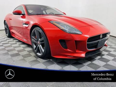 2017 Jaguar F-TYPE for sale at Preowned of Columbia in Columbia MO