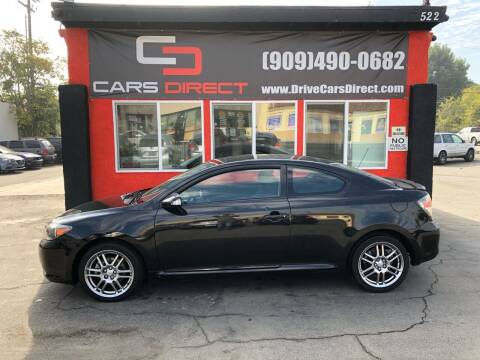 2008 Scion tC for sale at Cars Direct in Ontario CA