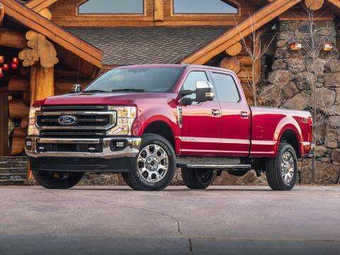 2021 Ford F-250 Super Duty for sale at Mr Intellectual Cars in Troy MI