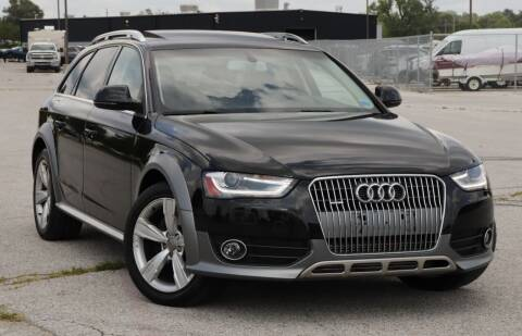 2016 Audi Allroad for sale at Big O Auto LLC in Omaha NE
