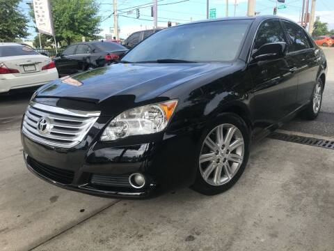 2010 Toyota Avalon for sale at Michael's Imports in Tallahassee FL
