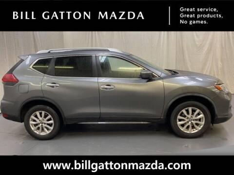 2018 Nissan Rogue for sale at Bill Gatton Used Cars - BILL GATTON ACURA MAZDA in Johnson City TN