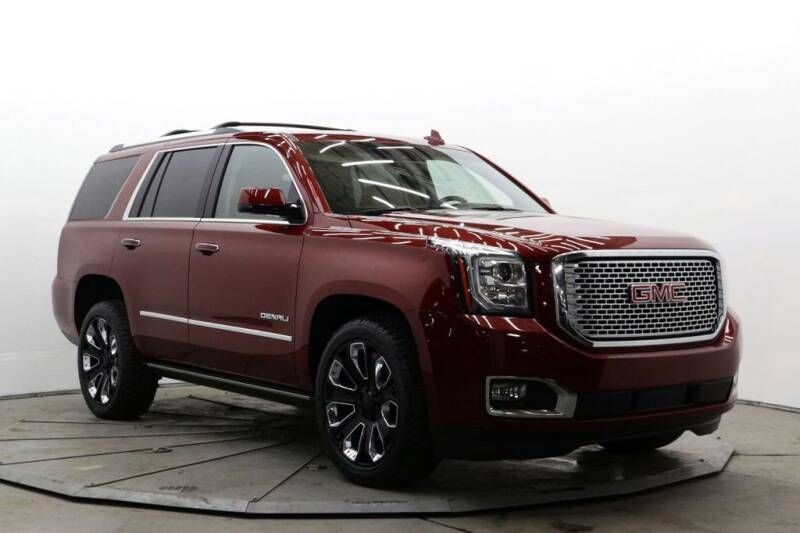 2017 GMC Yukon for sale in Philadelphia, PA