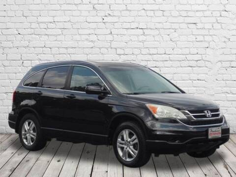 2010 Honda CR-V for sale at PHIL SMITH AUTOMOTIVE GROUP - Manager's Specials in Lighthouse Point FL