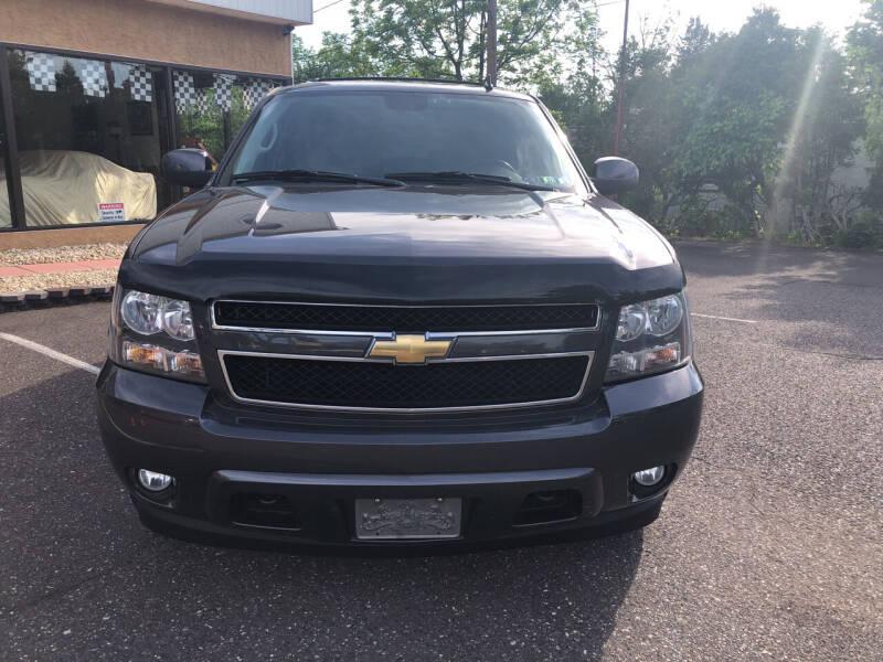 2011 Chevrolet Tahoe for sale in Pottstown, PA