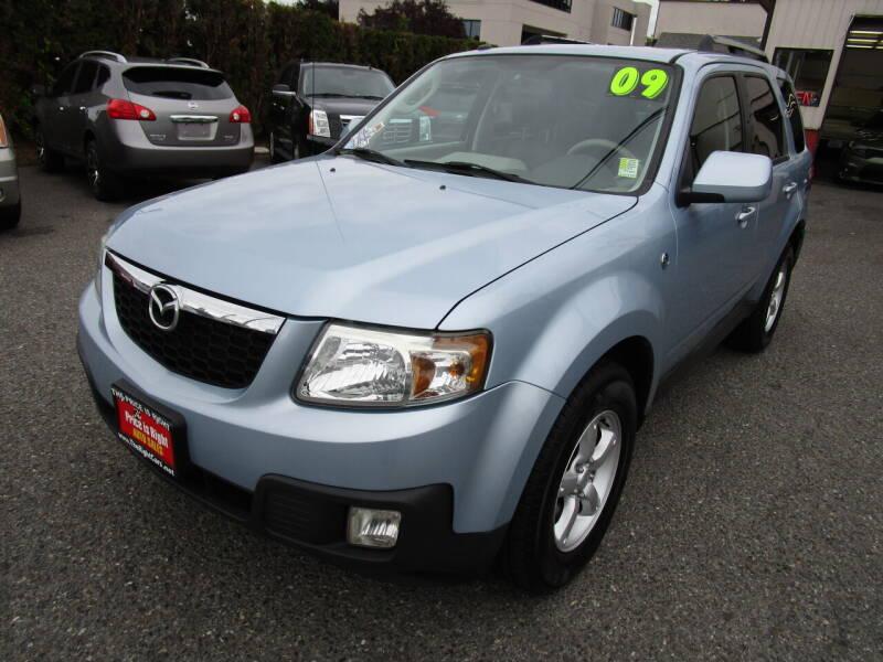2009 Mazda Tribute Hybrid for sale in Lynnwood, WA