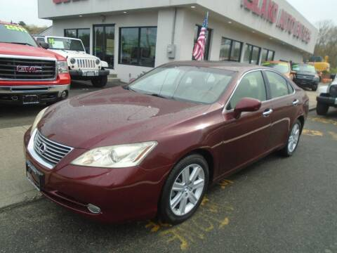 2008 Lexus ES 350 for sale at Island Auto Buyers in West Babylon NY