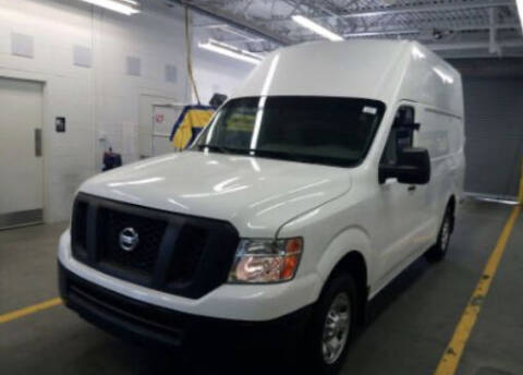 2015 Nissan NV Cargo for sale at CARZLOT in Portsmouth VA