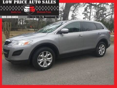 2012 Mazda CX-9 for sale at Low Price Autos in Beaumont TX