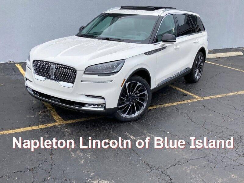 2021 Lincoln Aviator for sale in Blue Island, IL