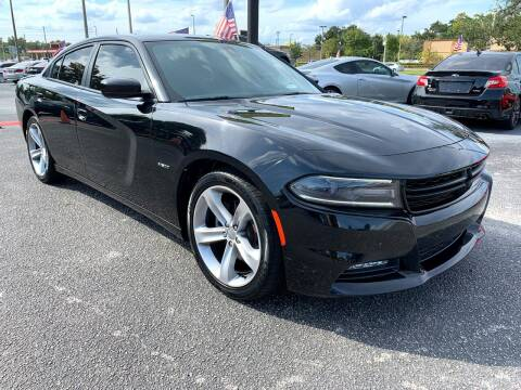 2016 Dodge Charger for sale at Orlando Auto Connect in Orlando FL