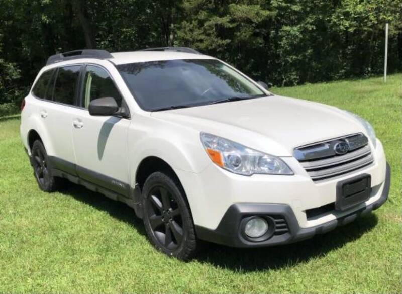 2014 Subaru Outback for sale at Euro Motors of Stratford in Stratford CT