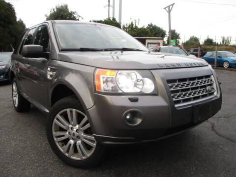 2010 Land Rover LR2 for sale at Unlimited Auto Sales Inc. in Mount Sinai NY