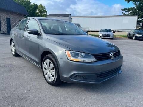 2014 Volkswagen Jetta for sale at Best Choice Auto Sales in Lexington KY
