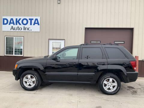 2007 Jeep Grand Cherokee for sale at Dakota Auto Inc. in Dakota City NE