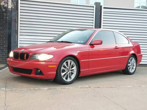 2005 BMW 3 Series for sale at FAYAD AUTOMOTIVE GROUP in Pittsburgh PA