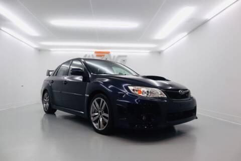 2012 Subaru Impreza for sale at Alta Auto Group in Concord NC