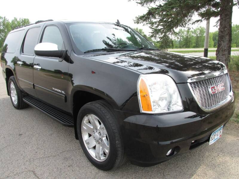2011 GMC Yukon XL for sale at Buy-Rite Auto Sales in Shakopee MN