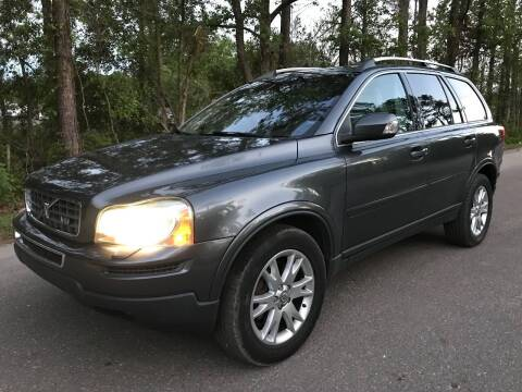 2007 Volvo XC90 for sale at Next Autogas Auto Sales in Jacksonville FL