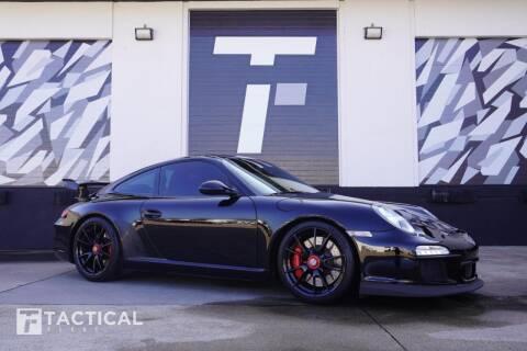2011 Porsche 911 for sale at Tactical Fleet in Addison TX