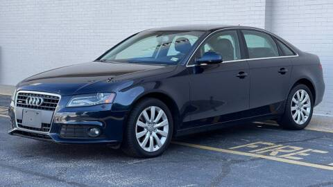 2010 Audi A4 for sale at Carland Auto Sales INC. in Portsmouth VA