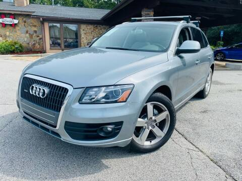 2011 Audi Q5 for sale at Classic Luxury Motors in Buford GA