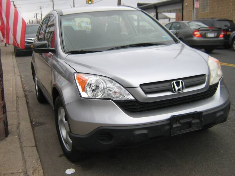 2008 Honda CR-V for sale at JERRY'S AUTO SALES in Staten Island NY