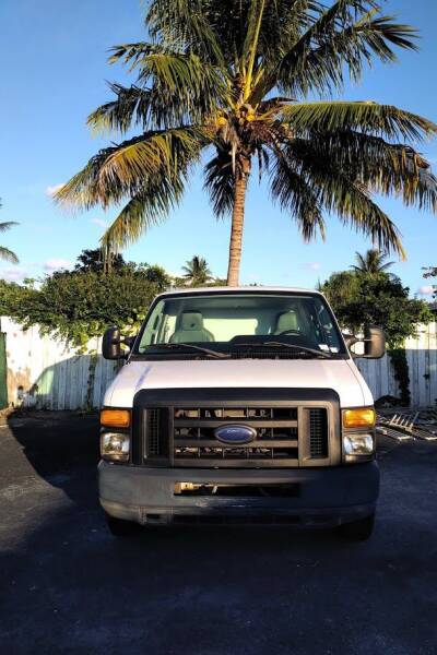 2011 Ford E-Series Chassis for sale at Boca Leasing Center Inc. in West Palm Beach FL