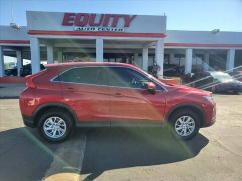 2019 Mitsubishi Eclipse Cross for sale at EQUITY AUTO CENTER in Phoenix AZ